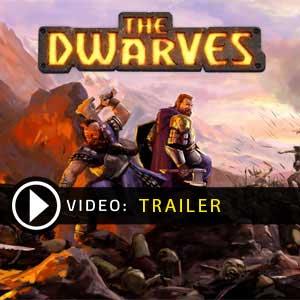 Acheter The Dwarves Clé Cd Comparateur Prix