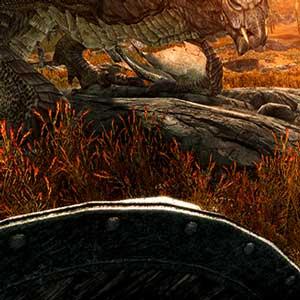 lutter contre les dragons anciens
