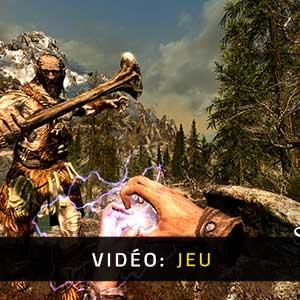 The Elder Scrolls 5 Skyrim VR Bande-annonce vidéo