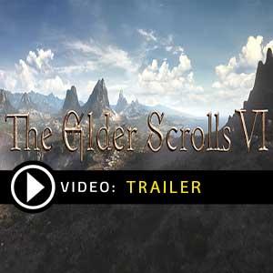 Acheter The Elder Scrolls 6 Clé CD Comparateur Prix