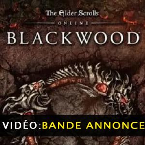 The Elder Scrolls Online Blackwood Bande-annonce vidéo