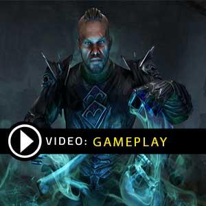 The Elder Scrolls Online Elsweyr Gameplay Video