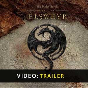 Acheter The Elder Scrolls Online Elsweyr Clé CD Comparateur Prix