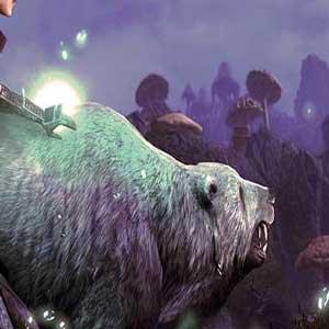 Univers de The Elder Scrolls Online Morrowind