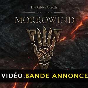 The Elder Scrolls Online Morrowind vidéo de la bande-annonce
