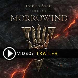 Acheter The Elder Scrolls Online Morrowind Clé Cd Comparateur Prix