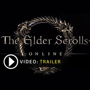Acheter The elder Scrolls online clé CD Comparateur Prix