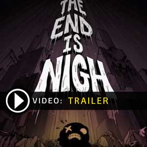 Acheter The End is Nigh Clé Cd Comparateur Prix