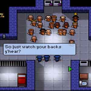 The Escapists Xbox One Gameplay