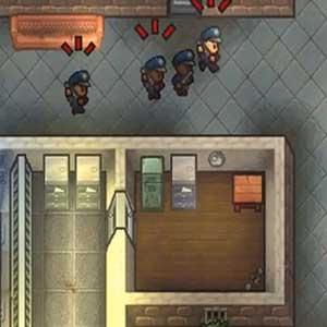 La prison ultime!