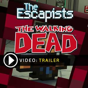 Acheter The Escapists The Walking Dead Clé Cd Comparateur Prix