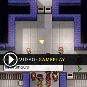 The Escapists Xbox One Gameplay Trailer
