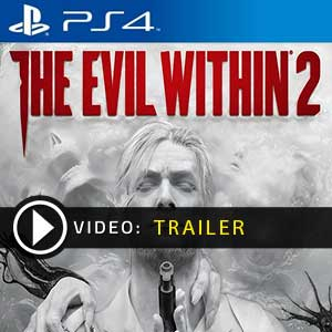 Acheter The Evil Within 2 PS4 Code Comparateur Prix