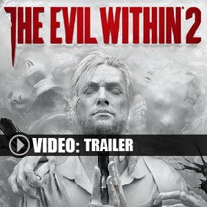 Acheter The Evil Within 2 Clé Cd Comparateur Prix