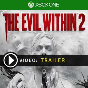 Acheter The Evil Within 2 Xbox One Code Comparateur Prix