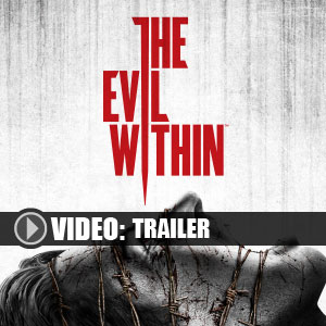 Acheter The Evil Within clé CD Comparateur Prix