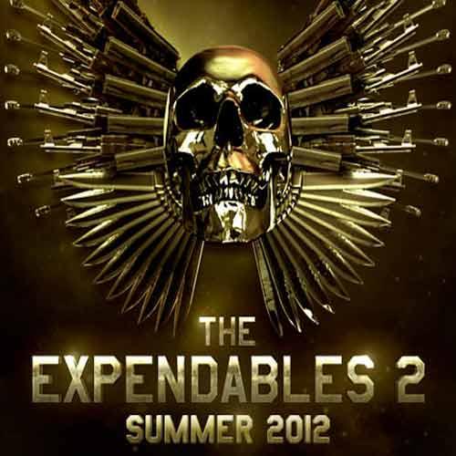 Acheter The Expendables 2 Videogame clé CD Comparateur Prix