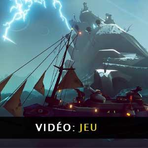 The Falconeer Jeu vidéo