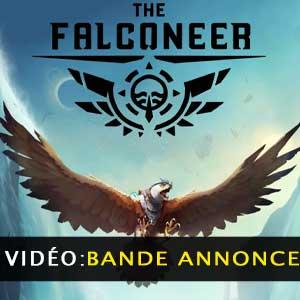 Bande-annonce vidéo The Falconeer