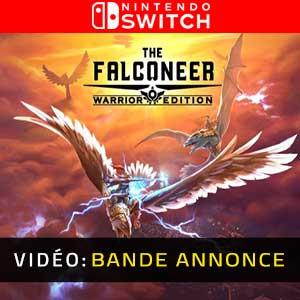 The Falconeer Warrior Edition Nintendo Switch Bande-annonce Vidéo