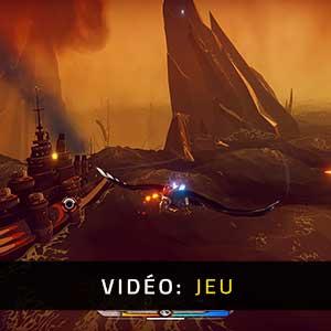 The Falconeer Warrior Edition Vidéo De Gameplay