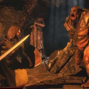 The First Templar Gameplay