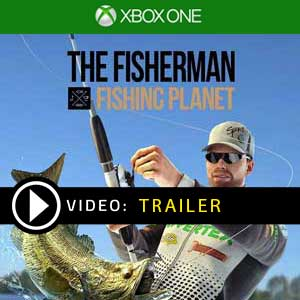 The Fisherman Fishing Planet Xbox One Prices Digital or Box Edition