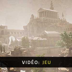 The Forgotten City Vidéo De Gameplay