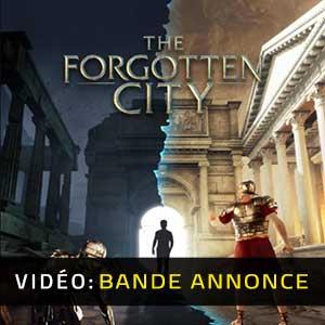 The Forgotten City Bande-annonce Vidéo
