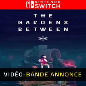 The Gardens Between Nintendo Switch Bande-annonce Vidéo