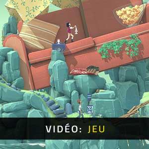 The Gardens Between Vidéo De Gameplay