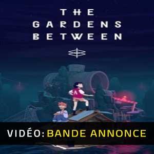 The Gardens Between Bande-annonce Vidéo