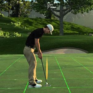 The Golf Club jeu vidéo de Golf
