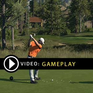 The Golf Club 2 PS4 Gameplay Video