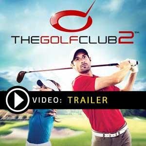 Acheter The Golf Club 2 Clé Cd Comparateur Prix