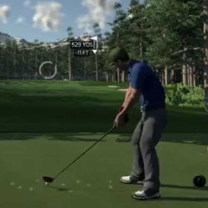 The Golf Club Xbox One Gameplay