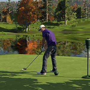 PGA TOUR events