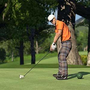 The Golf Club parcours de Golf