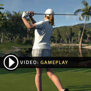 The Golf Club Xbox One Gameplay Video