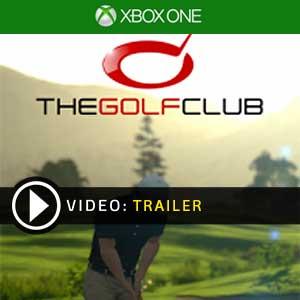 The Golf Club Xbox One en boîte ou à télécharger