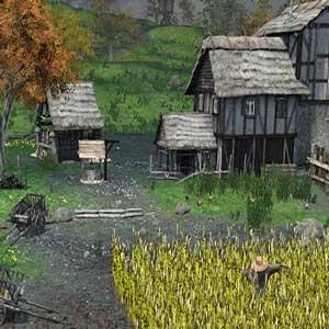 Farming The Guild 3
