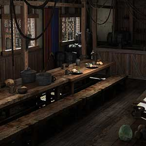 Taverne The Guild 3