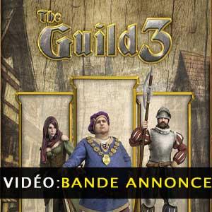 The Guild 3 Bande-annonce vidéo