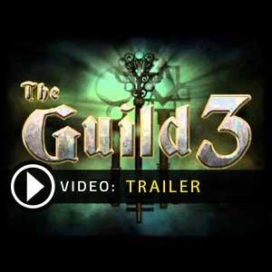 Acheter The Guild 3 Clé Cd Comparateur Prix