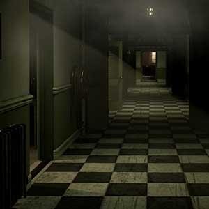 Sanatorium Blackwood