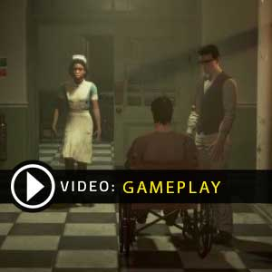 The Inpatient Gameplay Video