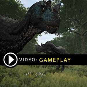 The Isle Gameplay Video