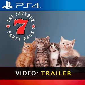 The Jackbox Party Pack 7 Vidéo de la bande annonce