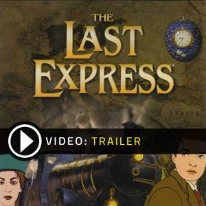 Acheter The Last Express Clé Cd Comparateur Prix