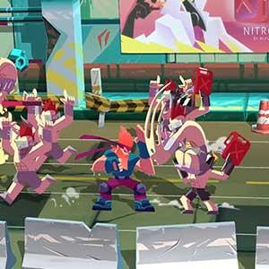 weirdest hordes of enemies